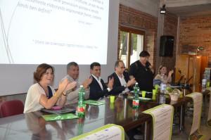 2. The Seminar_the speakers