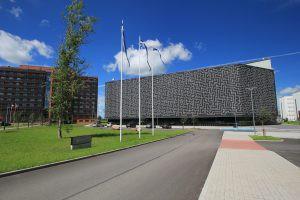 Noora, National Archives of Estonia, Tartu